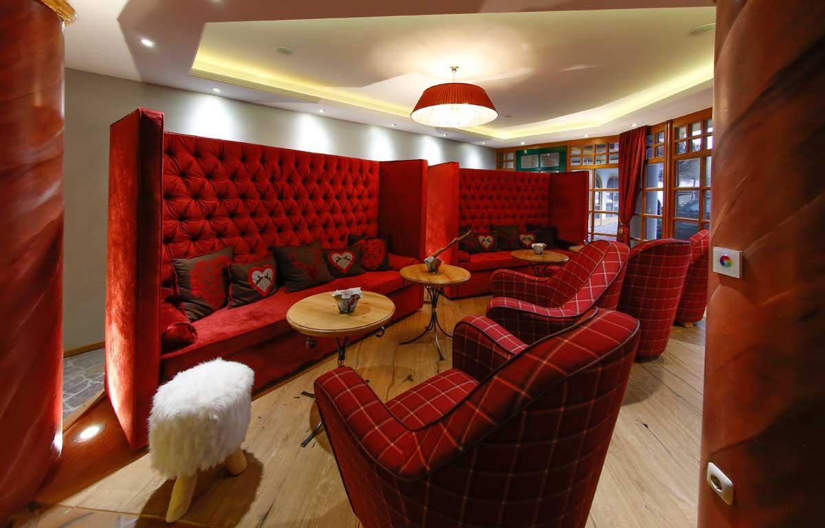 Lounge - Bayerischer Hof Bayerischer Wald