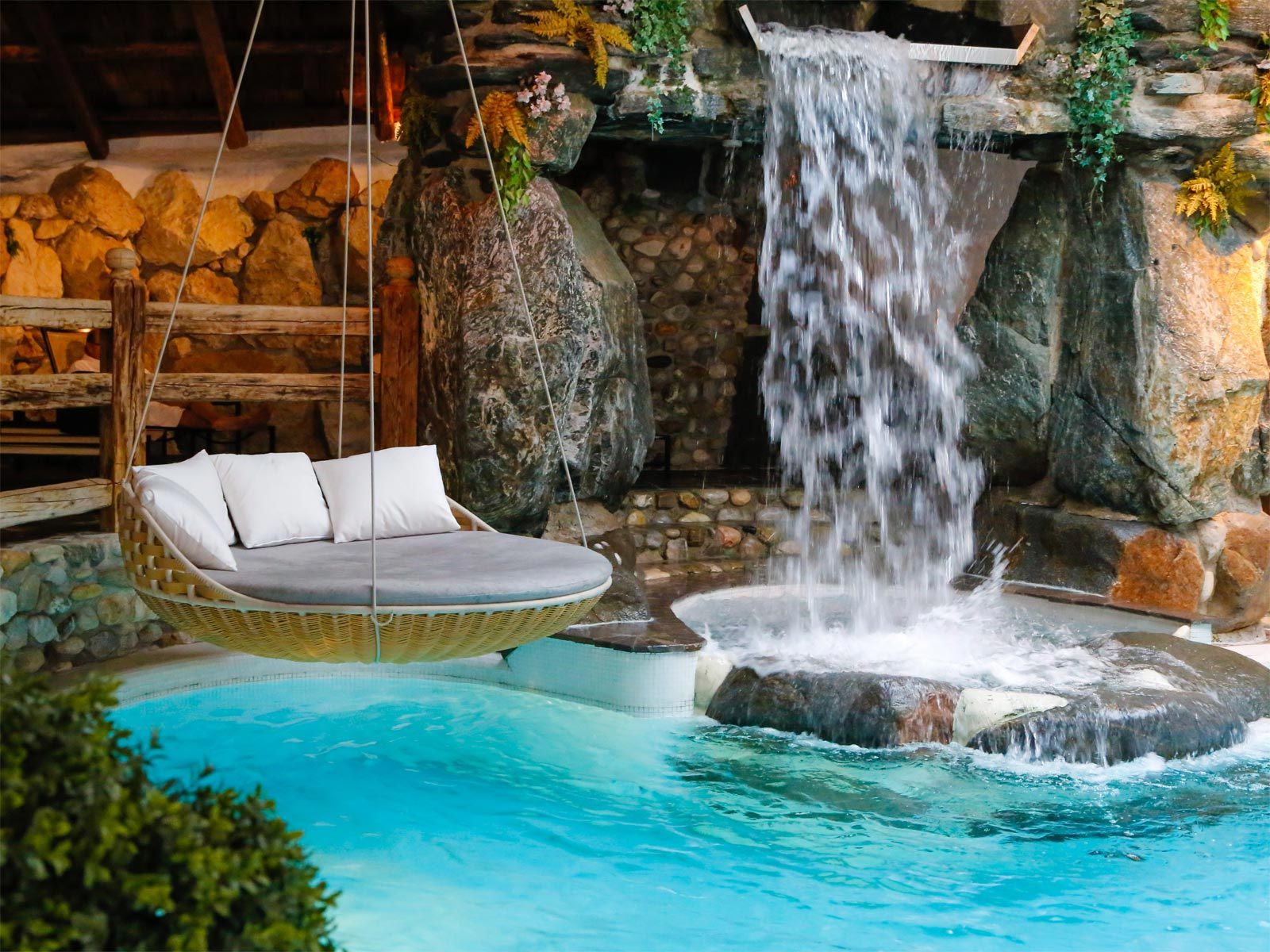 Nature S Spa And Wellness